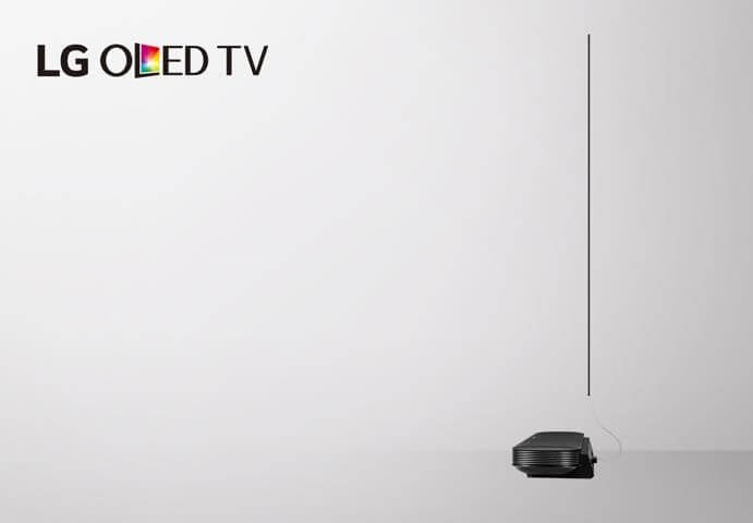 LG-OLED TV画像