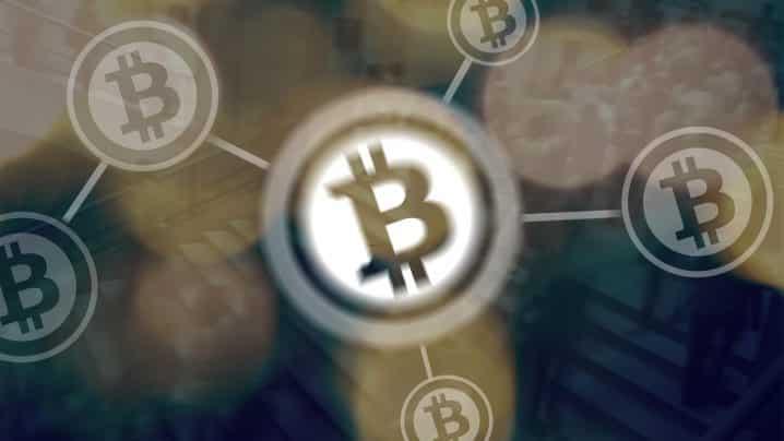 ビットコイン関連銘柄のトップ画像