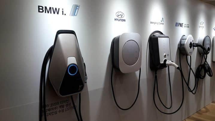 電気自動車(EV)関連銘柄のメイン画像