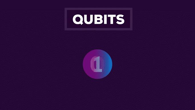 量子ビット画像