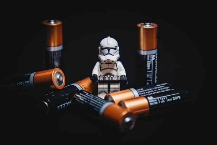 全固体電池関連銘柄のトップ画像