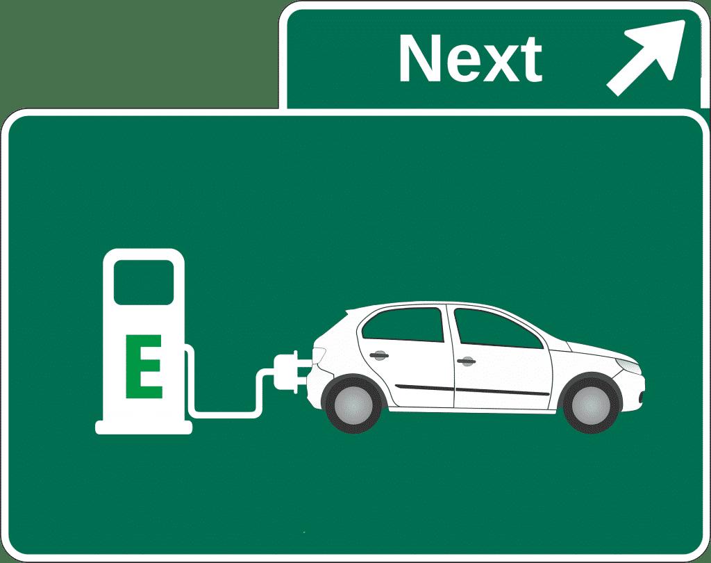 EV(電気自動車)関連銘柄画像