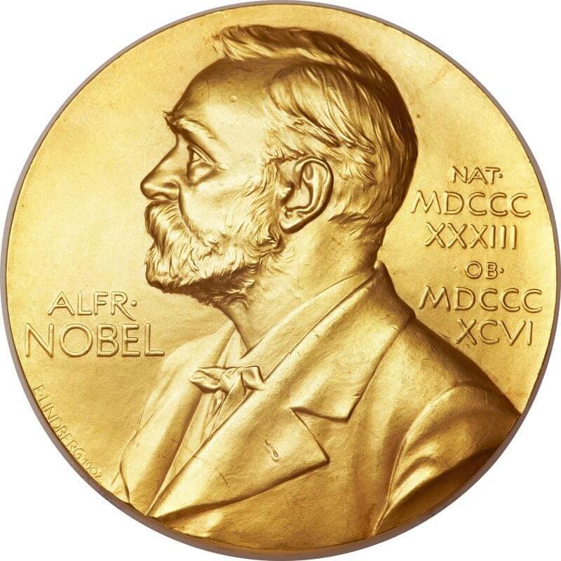 ノーベル賞関連銘柄画像