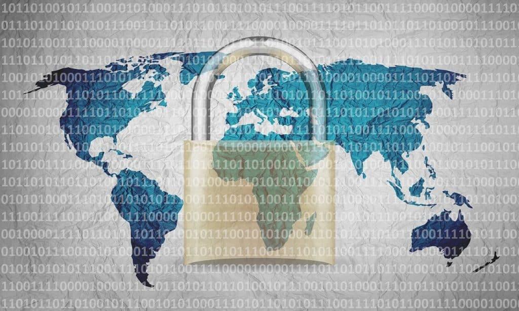 サイバーセキュリティ関連銘柄